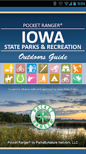 IA State Parks Guide - screenshot thumbnail