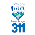 City of Mankato 311 icon