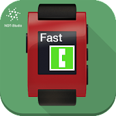 Fast Dialer for Pebble
