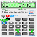DiGeeinvaders logo