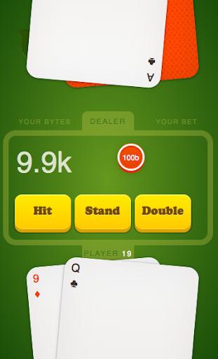 Blackjack Droid