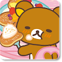 Rilakkuma LiveWallpaper 26 icon