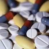 Осторожно, лекарства.