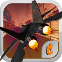 Delta Strike - Aircraft of war mobile app icon