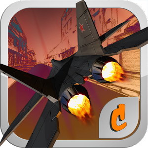 Delta Strike – Aircraft of war for PC and MAC