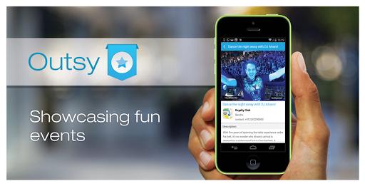 Outsy - Your Event Concierge