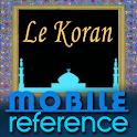 Le Koran logo