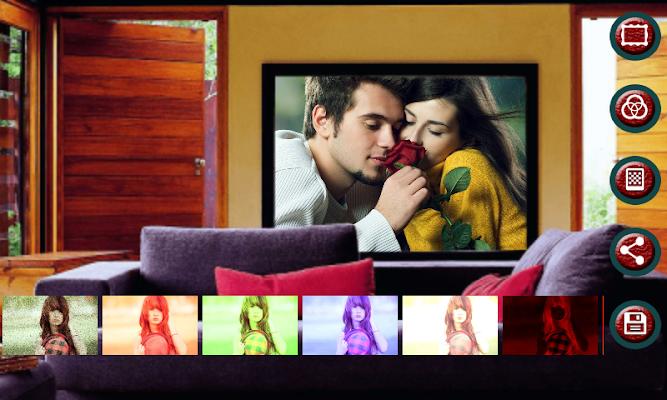 Celebrity Home Interior - screenshot