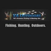 VA Outdoors App