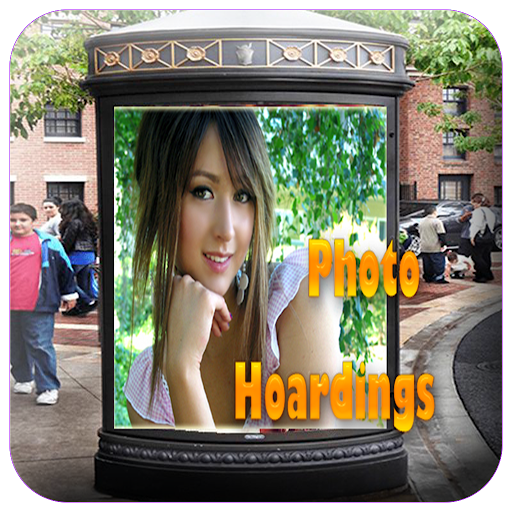 Photo Hoardings 2016