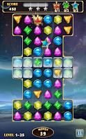 Screenshot of Jewels Star 3