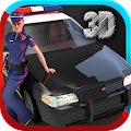 Police Car Simulator 3D 1.0.8 icon