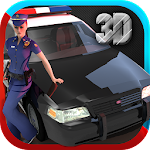 Police Car Simulator 3D 1.0.8 Apk