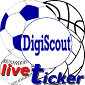 DigiScout LiveTicker AD