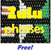 Zulu Phrases language tutor