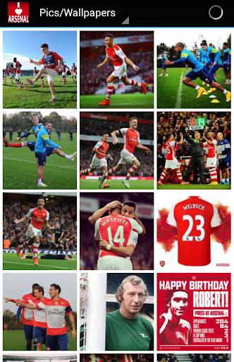 Arsenal Wallpaper Downloads