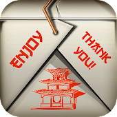 Chinese Food & Fortune Cookies - Make & Decorate Android APK Download Free By Detention Apps