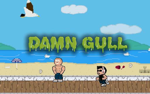 Damn Gull