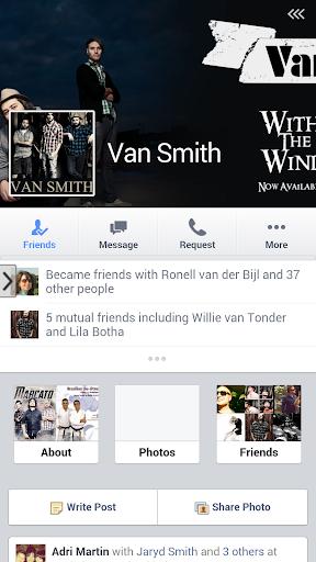 玩娛樂App|Van Smith Band免費|APP試玩