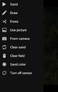 A Sand Camera - screenshot thumbnail