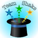 Team Shake: Pick Random Groups icon
