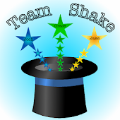 Team Shake: Pick Random Groups