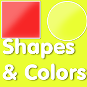 Shapes & Colors