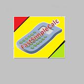FastSimpleCalc Free