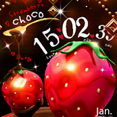 Strawberry Choco LW Trial