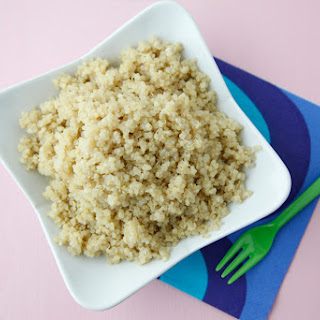 How to Cook Perfect Quinoa.