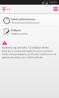 Screenshot of Token Mobile