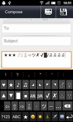 【免費商業App】拉丁Emoji鍵盤-APP點子