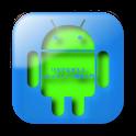 10日でおぼえる Androidアプリ開発入門教室 4章 logo