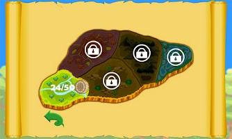 Screenshot of MoaiTotem (Totem)