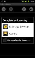 Screenshot of InSaneScanner