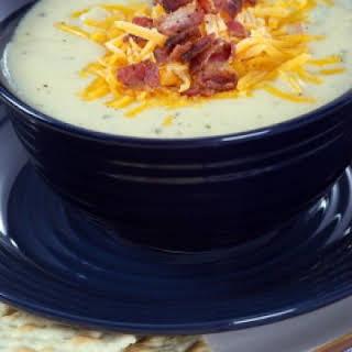 Best Potato Soup.