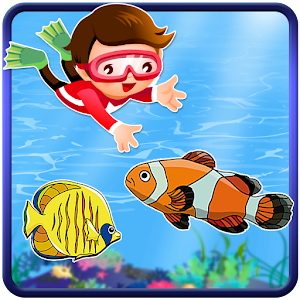 Kids Fishing Free games for PC and MAC
