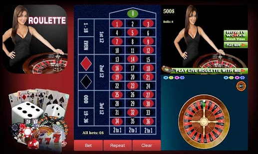 Free download roulette for mobile