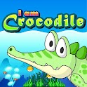 I am crocodile Adventure icon