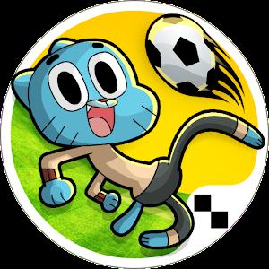 Jogo Copa Toon Online no PC