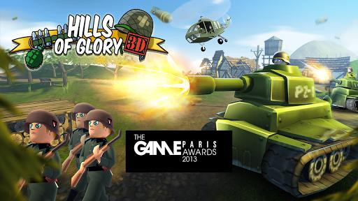 Hills of Glory 3D Free Europe 1.2.0.6670 screenshots 11