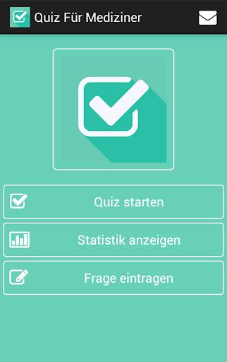 Quiz für Mediziner