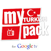My Turkish Pack for GoogleTV