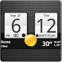 Sense Analog Clock Widget logo