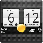 Sense Analog Clock Widget 4.5.0 Apk