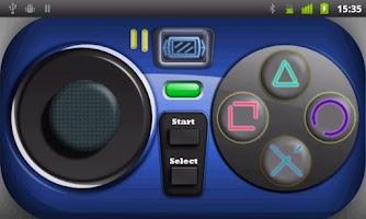 Screenshot of 4joy - Remote Game Controller