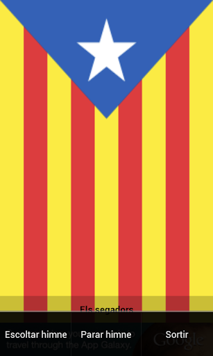 Llanterna catalana