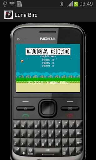 Luna Bird