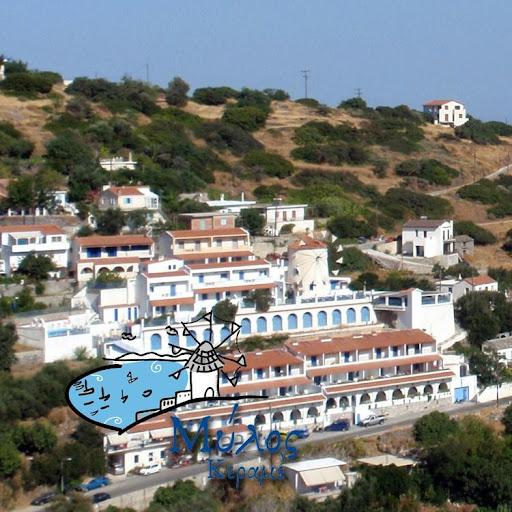 Kerame Hotel Ikaria