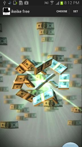 ike ike free video wallpaper